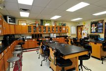 Education: Science Classrooms