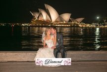 Sydney Weddings