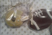 Cookies / Decorated Cookies from www.nolapartyboutique.com