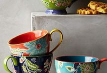 BeauTEAful Mugs