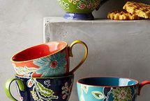 BeauTEAful Mugs