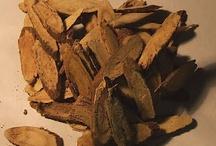 Dried Licorice