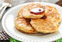 Easy Breakfast & Brunch Recipes