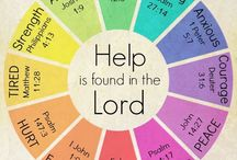 Verses when you need help