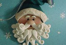 dekoracie vianoce