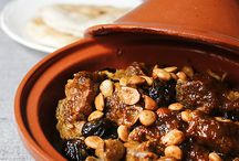 gastronomía arabe