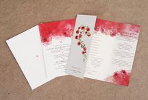 Paperock ~ Wedding Stationery / Stationery for your special day