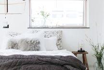 Jeté de lit / Le jeté de lit est une source de chaleur supplémentaire pour les nuits froides, mais aussi un accessoire de décoration à ne pas négliger.