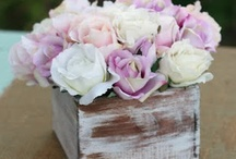Decor, Ideas and Flowers