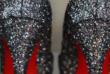 Shoes! / by Mahnoor Kazmi