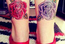 idee tatouage cheville