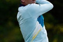 Ian's Golf Season So Far / Ian's Golf Looks So Far