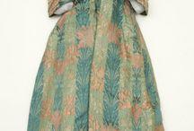 Costume in Detail Nancy Bradfield