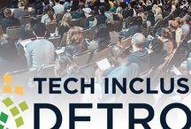 Tech Inclusion Events