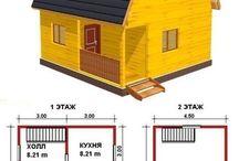 Дом , интерьер, дизайн