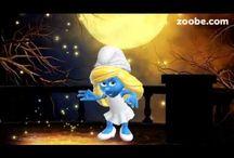 Zoobe greetings / Video greetings made by me