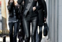 We Heart Leather! / by Tommy Swiss