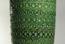 West german keramik