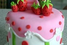 Birthday Party & Cakes