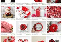 etsy / My etsy treasuries and other items found there