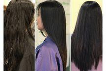 Erica Gong   KSY Hair Stylist / Kim Sun Young Hair & Beauty Salon   Los Angeles, CA