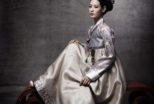 Корея / Fashion