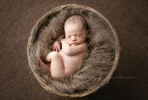 Newborn / by Tiffany C