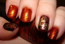 fingernails / by Toinette Thomas