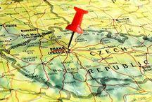 Praga, Cracóvia e Varsóvia / Uma semana de férias