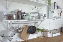 Dekoration Küche