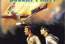 Star Trek: Books