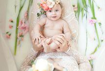 {Themed} Milk Bath Photo Shoots / Milk bath inspiration for maternity photo shoots and newborn/milestone photos.