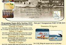 Sagra della Sardina 8 al 10 e 15 al 17 Luglio Tavernola Bergamasca (BG)
