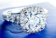 Rings / Beautiful Designs of Engagement Rings