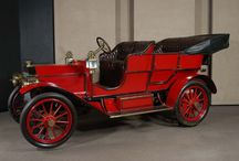 Cars in Kansas History