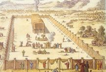 """The Tabernacle of Moses. Tabernacle means """"tent,"""" """"place of dwelling"""" or """"sanctuary."""