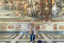 Awesome Italy Blogs / My favorite blogs about Rome, Italy and food