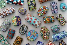 antique beads / antique beads