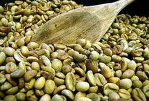 Green Coffee Bean / Green Coffee Beans @ Sonofresco.com