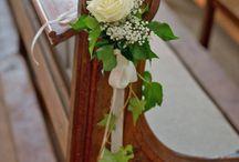 esküvői diszitések