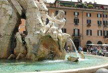 PARTIR A ROME