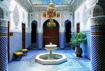 Morocco  / style and design