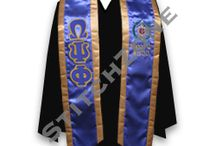 Omega Psi Phi / Hoodies, Zip-ups, Stoles, and much more...