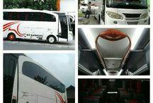 Sewa Bus Jogja / Sewa Bus Pariwisata di Jogja