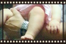 Hands ~ my photos