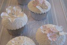 tortas y cupcake