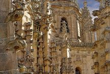 Spanien - Salamanca