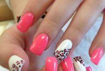 Hair, nails & beauty