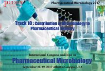 Pharmaceutical Microbiology 2017