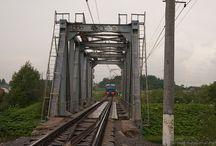 Railway Bridges (Russia)